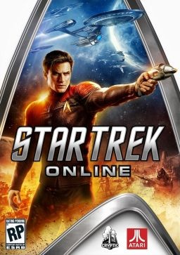 Star Trek Online: 24th Century Fun