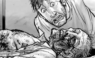 Missing AMC's The Walking Dead? Here Are 5 Zombie Comics to Fill the Gap!