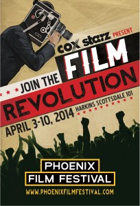 Phoenix Film Festival @ Harkins Scottsdale 101 Theater | Phoenix | Arizona | United States