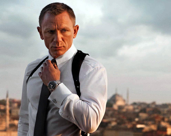 Skyfall – The Best Bond Movie Yet?