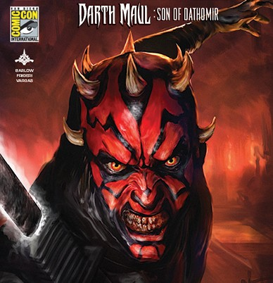 Dark Horse unviels its exclusives for San Diego Comic-Con 2014