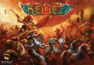 Eat Your Dice: Kemet