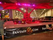 Salt Lake Fantasy Con: Post Mortem