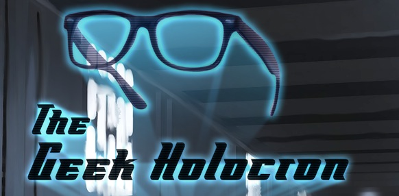 The Geek Holocron: Flash Recommendations