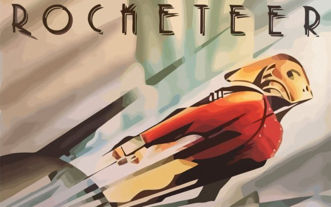 EYCQueue – The Rocketeer