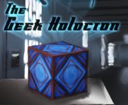 The Geek Holocron: Recommendations Vol. 1