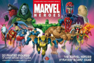 Game from the Grave: Marvel Heroes