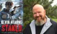 An Interview with Kevin Hearne
