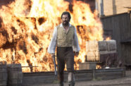 Movie Review: Free State of Jones (2016)