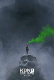 Holy Giant Monkeys Batman! – Check out the Trailer for Kong: Skull Island