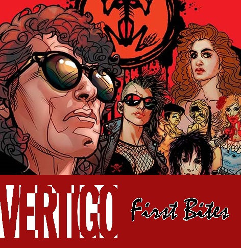First Bites: Vertigo's Lost Boys
