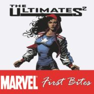 First Bites: Marvel's Ultimates 2 #1