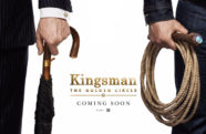 Fresh Trailers – Kingsman: The Golden Circle