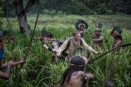 Movie Review: The Lost City of Z (2017)