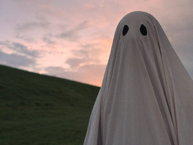 Movie Review: A Ghost Story (2017)