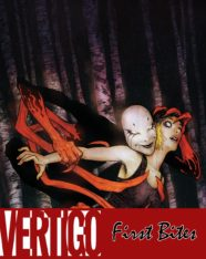 First Bites: Vertigo's Imaginary Fiends