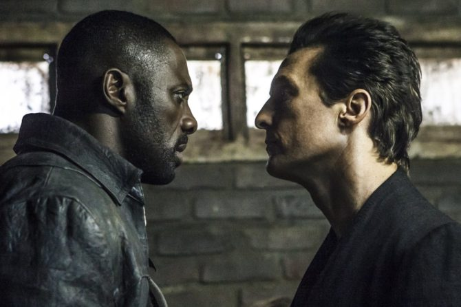 Movie Review: The Dark Tower (2017)