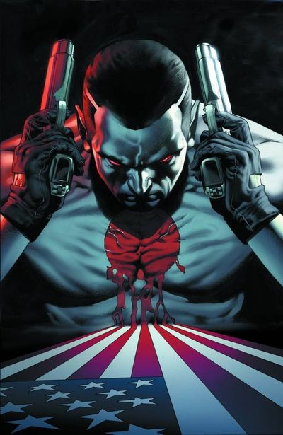 Bloodshot #1 and #2