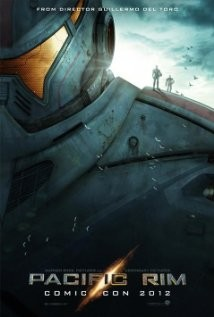 Pacific Rim Trailer Features Giant Robots Vs. Giant Monsters- and GLaDOS?!