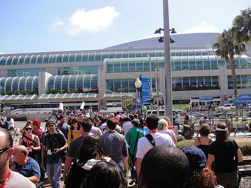 Comic-Con is sold out, but here are 8 tips to score tickets!