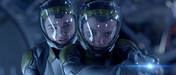 Movie Review: Ender's Game