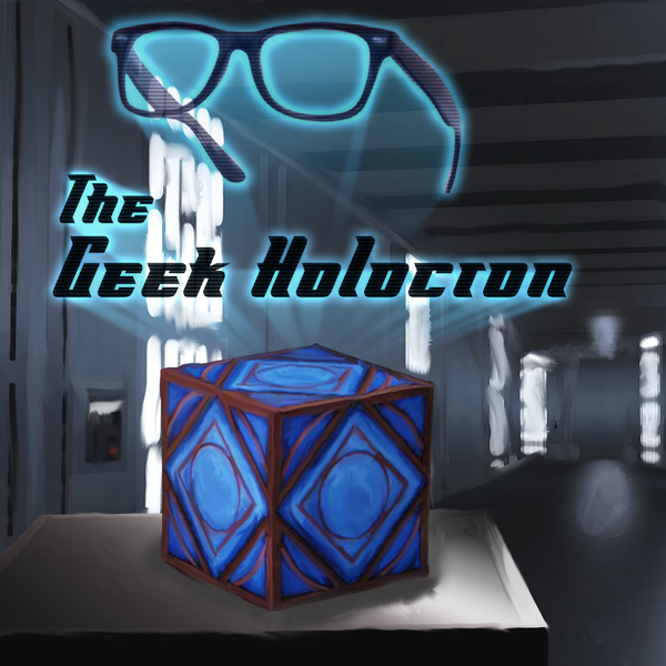 The Geek Holocron: Manga!