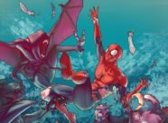 Inhuman Error begins with Amazing Spider-Man Special #1 – Now with more Captain America!