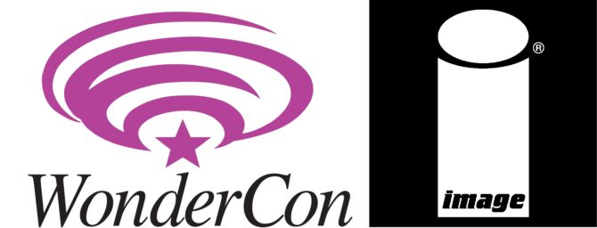 Image Comics Comes to Wonder Con 2015 for the First Time!