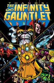 Comic Review: The Infinity Gauntlet