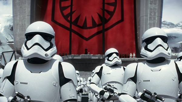 Movie Review – Star Wars: The Force Awakens (Spoiler Free)