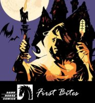 First Bites: Dark Horse's Forbidden Brides of the Faceless Slaves in the Secret House of the Night of Dread Desire