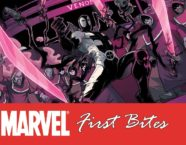 First Bites: Marvel's Deadpool: Back in Black #1 & Deadpool and the Mercs for Money #4