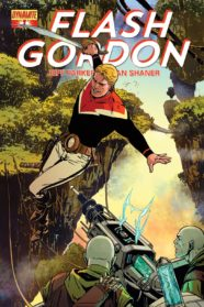 Lasting Leftovers: Dynamite's Flash Gordon