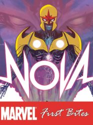 First Bites: Marvel's Nova #1