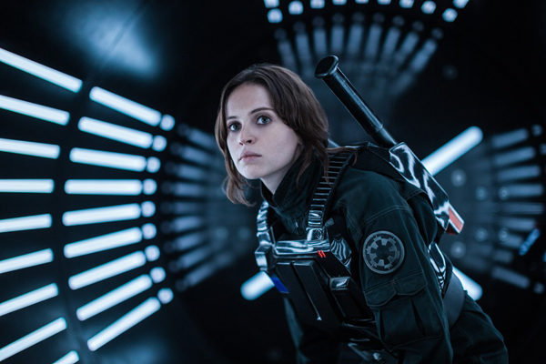 Movie Review: Rogue One: A Star Wars Story (Spoiler-Free)