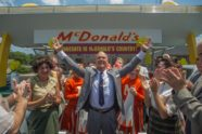 Movie Review: The Founder (2016)