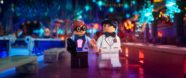 Movie Review: The Lego Batman Movie (2017)