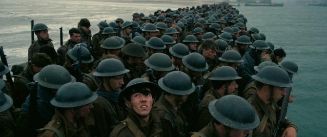Movie Review: Dunkirk (2017)