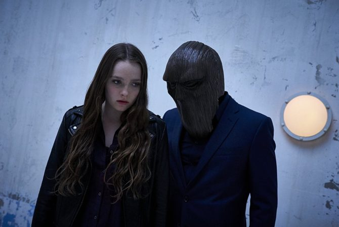 tv series review syfy s channel zero no end house spoiler free