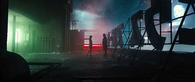 Movie Review: Blade Runner 2049 (2017)