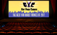 Year in Review: Best and Worst Movies of 2017