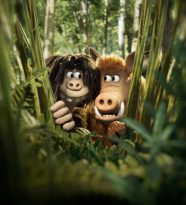 Movie Review: Early Man (2018)
